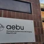 28.07.2021 Autoridades de AEBU se presentaron ante el Parlamento